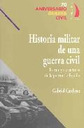 Historia militar de una guerra civil