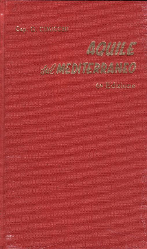 Aquile sul Mediterraneo