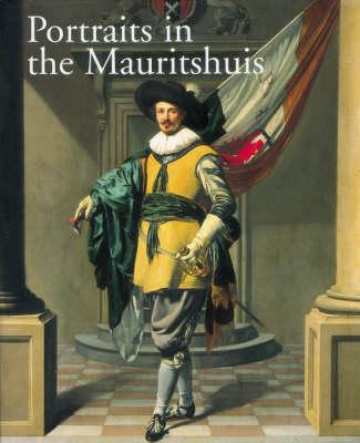 Portraits In The Mauritshuis, 1430-1790