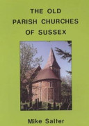 The Old Parish Churches of Sussex