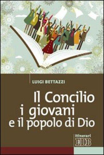 Il Concilio, i giovani e il popolo di Dio