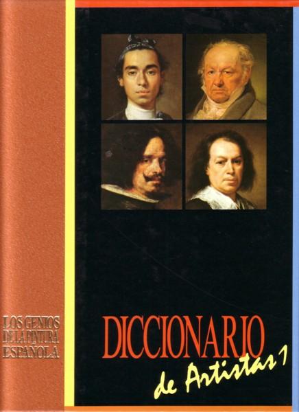 Diccionario de artistas 2