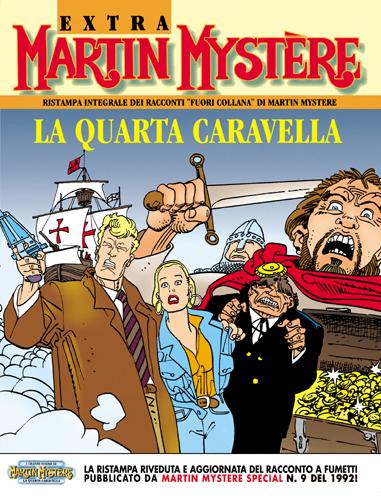 Martin Mystère Extra n. 13