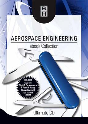 Aerospace Engineering ebook Collection
