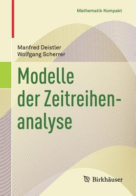 Modelle Der Zeitreihenanalyse