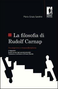 Filosofia di R. Carnap tra empirismo e trascendentalismo