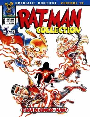 Rat-Man Collection n.6