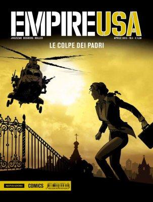 Empire USA vol. 6