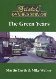 Bristol Omnibus Services: the green years