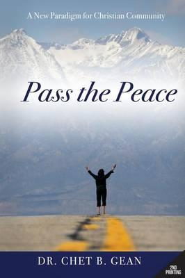 Pass the Peace