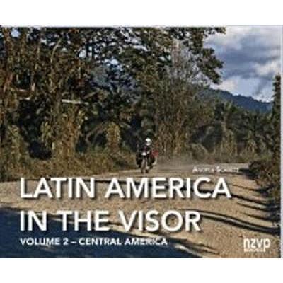 Latin America in the Visor 02. Central America