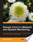 Zenoss Core 3.x Network and System Monitoring