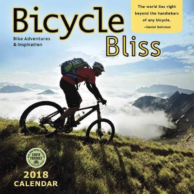 Bicycle Bliss 2018 C...