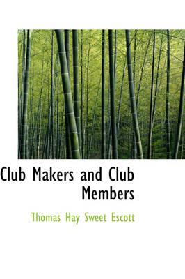 Club Makers and Club...