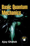 Basic Quantum Mechanics (Pb With Cd)