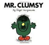 Mr. Clumsy