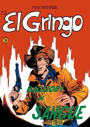 El Gringo n. 10