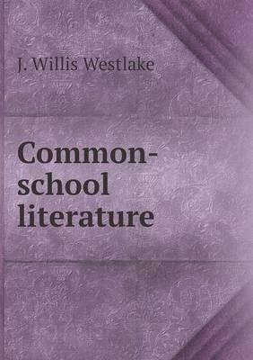 Common-School Literature
