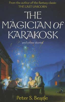 The Magician of Karakosk