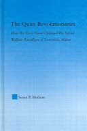 The Quiet Revolutionaries