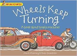 Wheels Keep Turning