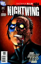 Nightwing Vol.2 #147