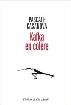 Kafka en colère