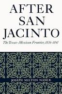 After San Jacinto
