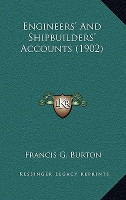 Engineers' and Shipbuilders' Accounts (1902)
