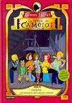 Carlota y el misterio del canario robado