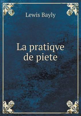 La Pratiqve de Piete