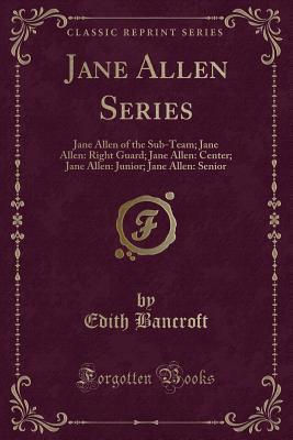 Jane Allen Series