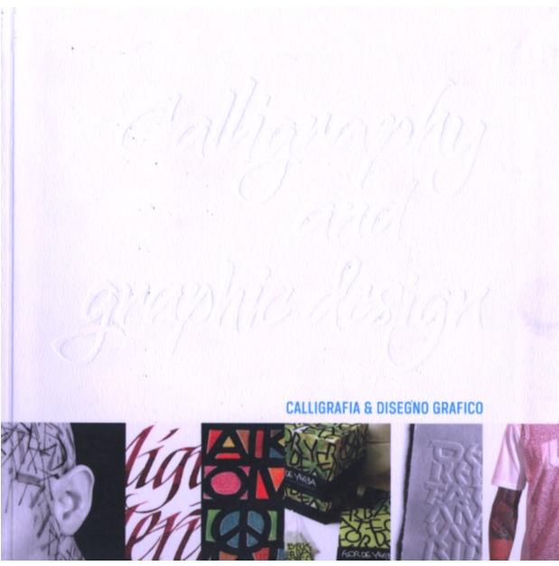 Calligrafia e disegno grafico