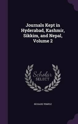 Journals Kept in Hyd...