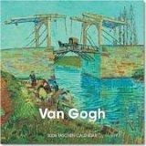 Van Gogh 2006 Taschen Calendar