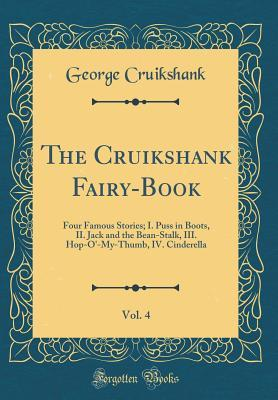 The Cruikshank Fairy-Book, Vol. 4