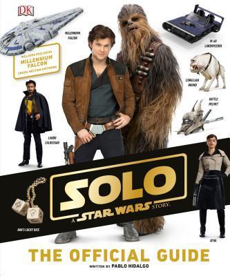 Solo a Star Wars Sto...