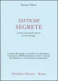 Tattiche segrete