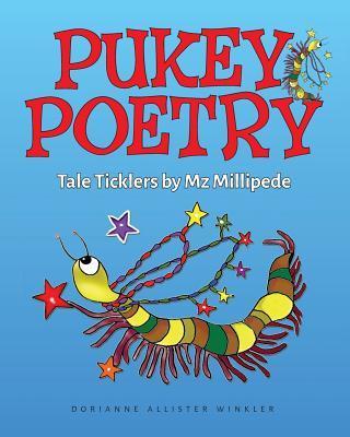 Pukey Poetry