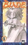 Blade of the Immortal 01.