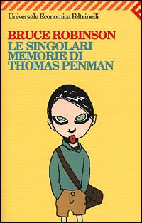 Le singolari memorie di Thomas Penman