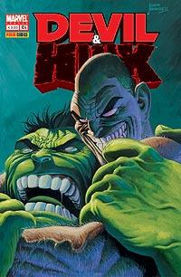 Devil & Hulk n. 104