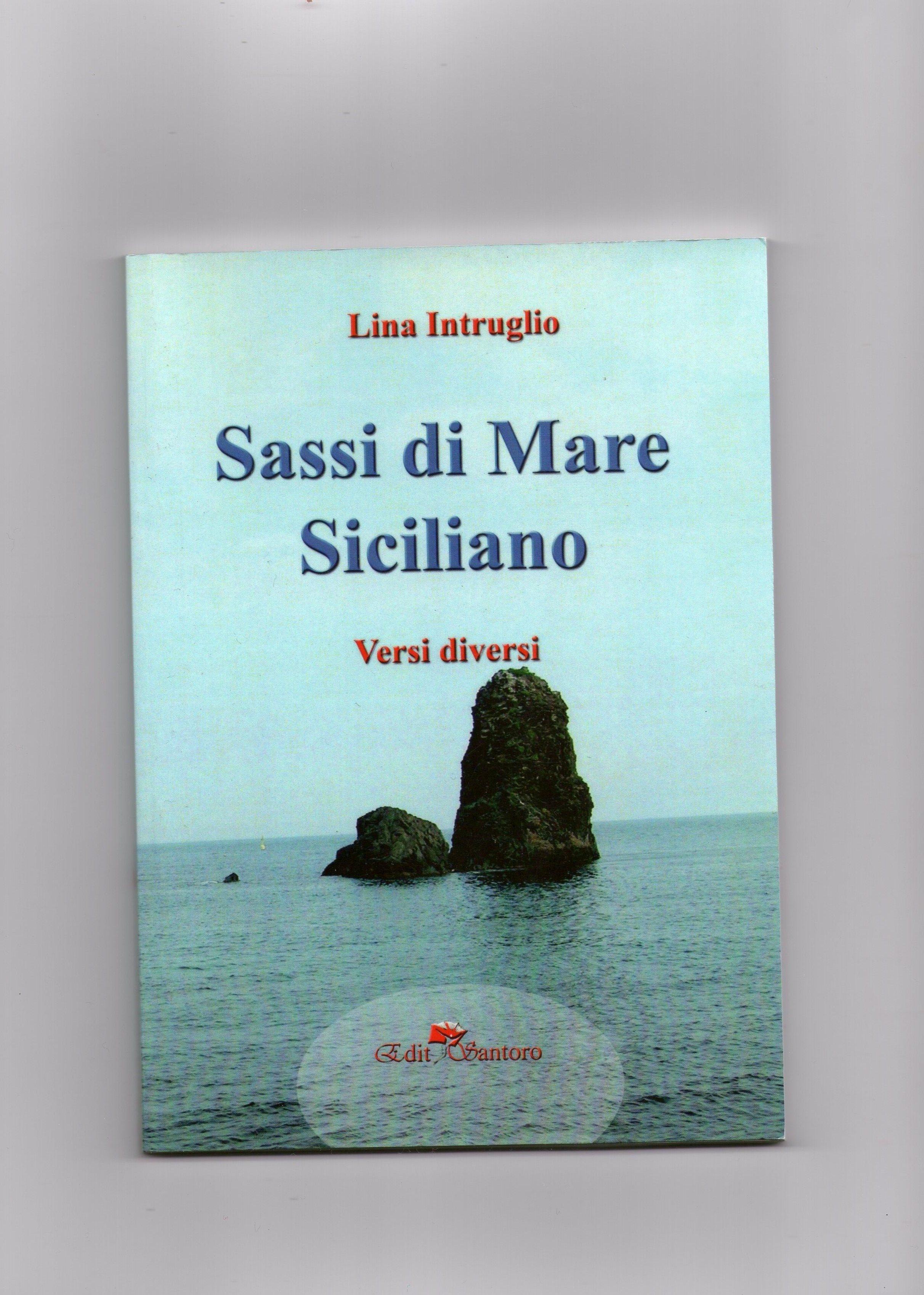 Sassi di mare siciliano