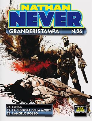 Nathan Never Grander...