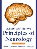 Adams and Victor's Principles of Neurology, Ninth Edition Eb