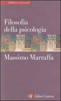 Filosofia della psicologia