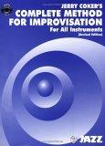 Jerry Coker's Complete Method for Improvisation