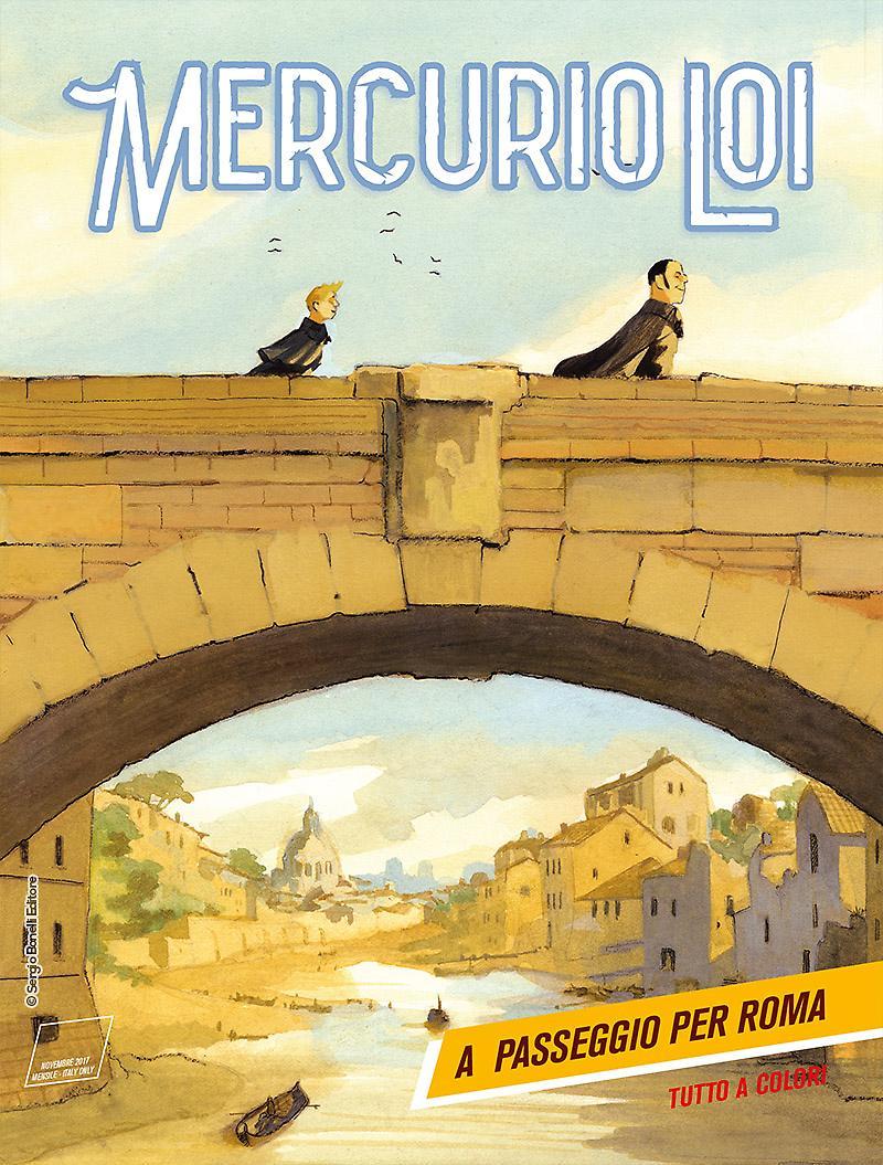 Mercurio Loi n. 6