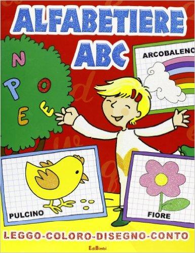 Alfabetiere ABC 123