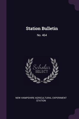 Station Bulletin